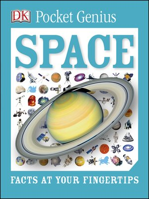 cover image of Space